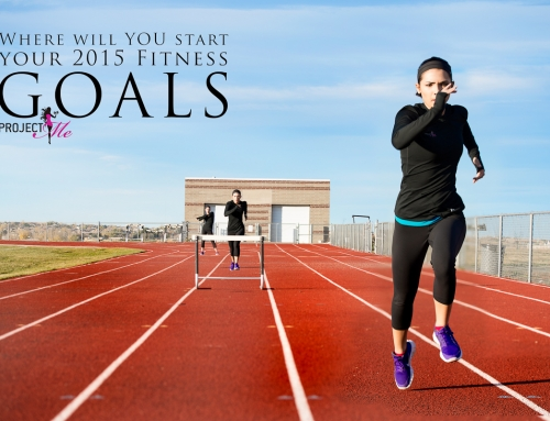 Where will you start your fitness goals in 2015
